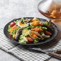料理メニュー写真ニース風サラダ
