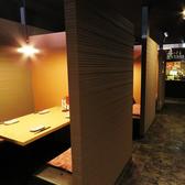 とめ手羽 広島中央通り店の雰囲気3