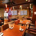 居酒屋Dining よってこ 船橋店の雰囲気1
