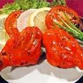 料理メニュー写真タンドリーチキン Tandoori Chicken