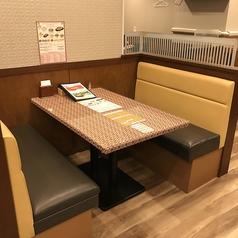 テーブル・ソファー席有◎