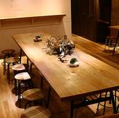 アンドカフェ &CAFEの雰囲気3