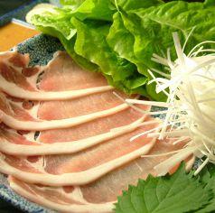 炭銀 北与野 別館のおすすめ料理1