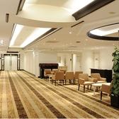 バンケットルーム Banquet room ひろしま国際ホテルの雰囲気3