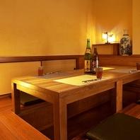 博多駅での宴会ならつまみ菜で!最大46名様まで対応可能