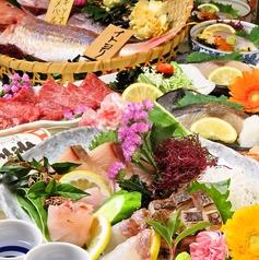 美酒と海鮮 ISONOYA いそのや 倉敷駅前店の写真