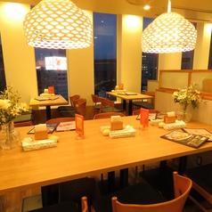 ihana cafe 栄スカイル店の雰囲気1