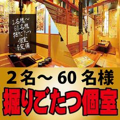 ワールドカップ 水戸駅店の雰囲気1