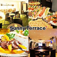 青山 サニーテラス Sunny Terraceの写真
