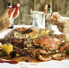 キャッチ ザ ケイジャン シーフード Catch the Cajun Seafoodの写真