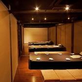 10~20名様もゆったり個室任せてください♪広々個室で楽しい飲み会・宴会を是非♪提供スピードも梅田周辺の居酒屋でトップクラスで安心♪