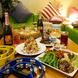 【パーティーに!】オードブル・シェアメニュー豊富!