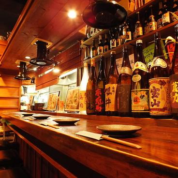 鶏居酒屋 るーつ 東三国店の雰囲気1