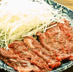 炭銀 北与野別館のおすすめ料理2