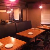 ビストロ ギャツビー 恵比寿店の雰囲気2