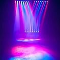 ●カラームービングライト