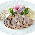 料理メニュー写真三種冷菜盛り合わせ
