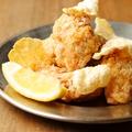 料理メニュー写真「てつ鍋カツを」の鶏からあげ