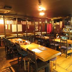 居酒屋まる 武蔵小杉の雰囲気1