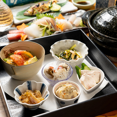 地魚料理 にしか和のサムネイル画像