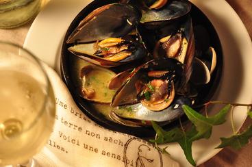 オリオール AUREOLEのおすすめ料理1