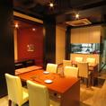 【レンタルスペース福岡天神】日中帯の時間は、1時間2700円でレンタルスペース福岡天神としてスペース貸出をしています。主に料理教室や料理イベントに利用されています。