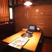 焼肉きんぐ 松山久米店の雰囲気2