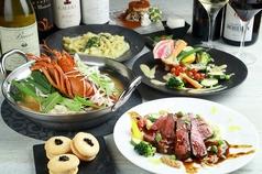 Cuisine&Wine KEIZOの写真