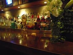 Bar ash バー アッシュの写真