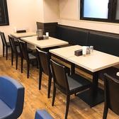 5~14名様用テーブル席