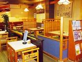 仁平寿司の雰囲気3