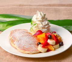 Manoa Pancake House イオンモール沖縄ライカムの写真