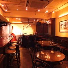 レストラン&ライブ ヌーヴォーの店舗写真
