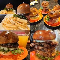 non's burger.is.heavenlyの写真