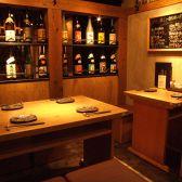 4)テーブル席(~2名様)