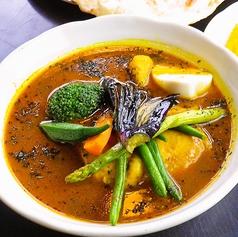 ネパールカレー&レストラン STARのおすすめ料理1