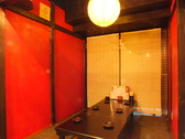 鉄板居酒屋 さぼりの雰囲気2