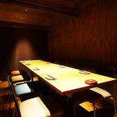 旬菜 クローバーダイニング clover diningの雰囲気2