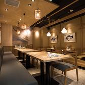 築地 日本海 新宿西口店の雰囲気3