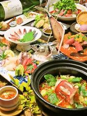 博多ほたる 西中洲本店のおすすめ料理1