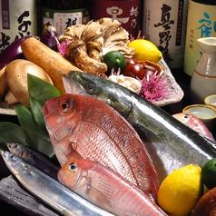 胡坐屋 あぐらや 新潟駅前店のおすすめ料理1