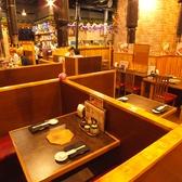 まんぷくカルビ 上野店の雰囲気3