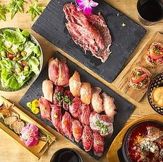 お肉と個室 和牛男 cowboy 藤沢駅前店の特集写真