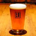 小さな醸造所で職人がこだわりを持って造り出すクラフトビールは、今や全国各地に広がり、個性溢れる新しい美味しさで人気を集めています。またフルーティーな味わいのものもあり、ビール好きの女性はもちろん、ビールが苦手な女性にもおすすめできます!飲み比べなどお楽しみください。栄・矢場町のおしゃれな肉バル!
