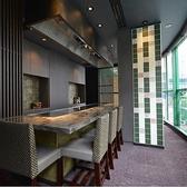 神戸ステーキレストラン モーリヤ凜の雰囲気2