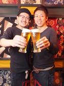 鉄板居酒屋 さぼりの雰囲気3