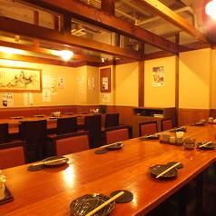いっきゅう funabashiの雰囲気1