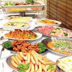 カフェシェーキーズ Cafe Shakey's 外苑信濃町店のおすすめ料理1