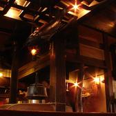 かま炊きめしや こめ太郎の雰囲気3