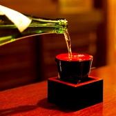 厳選されたご満足頂ける日本酒やオリジナル焼酎を御用意致しております。